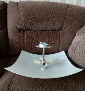 Светильник-люстра для спальни или кухни