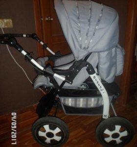 Детская коляска Diana-Teddy