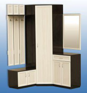 Набор мебели для прихожей-4