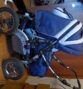 F1 детская коляска
