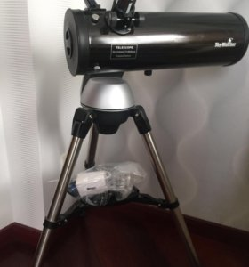 Телескоп Sky Watcher BK P1145AZGT Syn scan Goto
