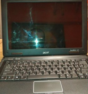 Ноутбук Acer 6291