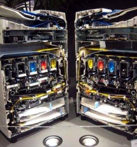Ремонт МФУ принтера HP Epson Canon Ricoh Xerox