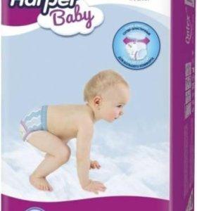 Трусики-подгузники Helen Harper Baby Junior