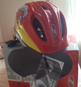 Детский шлем Puky s/m