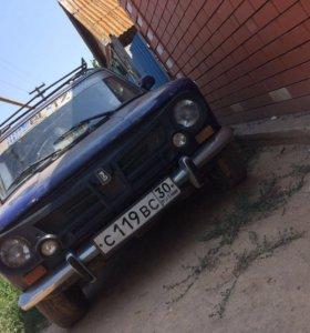 Продаю ВАЗ 2101