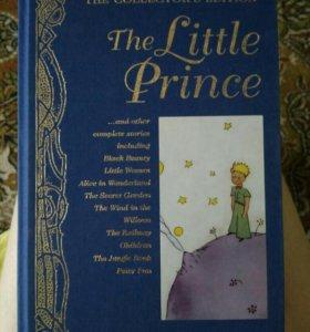Книга сказок на английском