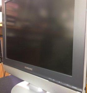 Телевизор монитор 21 дюйм