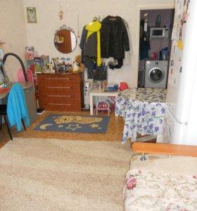 Квартира, 1 комната, 25 м²