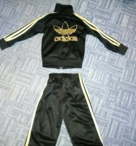 Спортивный костюм Adidas адидас