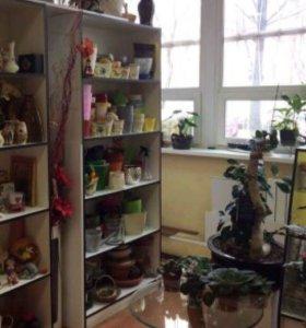 Салон цветы и подарки