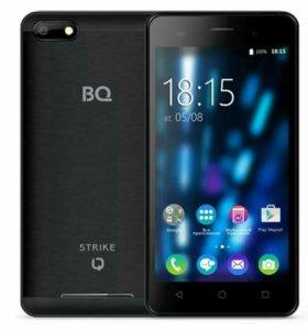 Смартфон BQS-5020 Strike