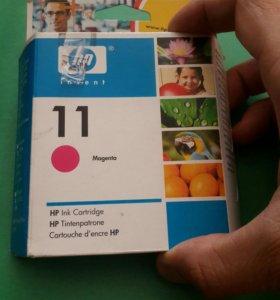 Картридж для принтера HP 11 Magenta (C4837A)