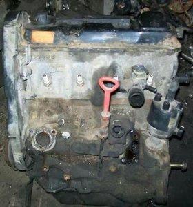 Двигатель Volkswagen golf 3