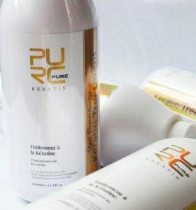 Кератин Treatment Pure на розлив