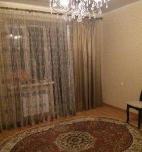 Квартира, 2 комнаты, 57 м²