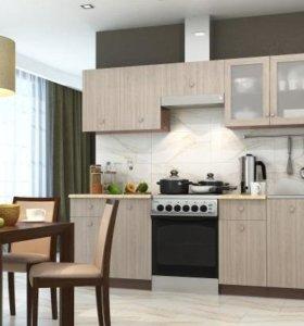 Модульная кухня Дели