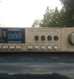Радио ресивер Радиотехника Т-7111