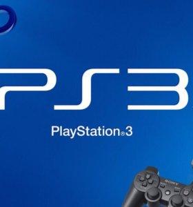 Sony PlayStation 3 прошивка