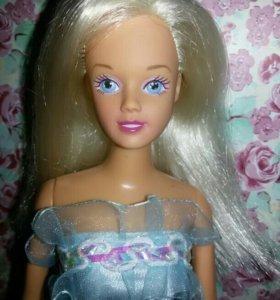 Кукла из 90-х Очень качественная!