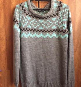 Тёплая кофта/свитер