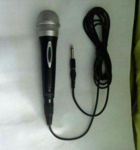 Микрофон Vivanco DM 40