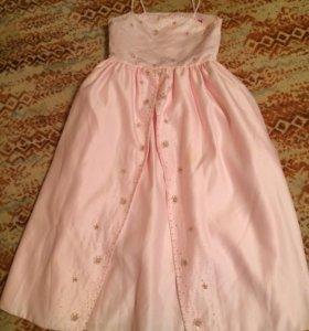Платье детское Рост 140
