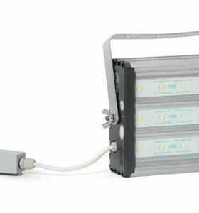 УСС-9 скоба новый светодиодный светильник