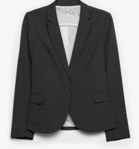 Новый пиджак stradivarius