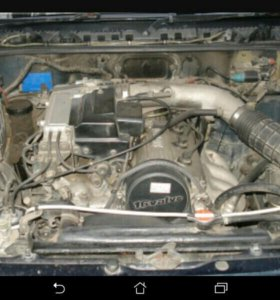 Продам двигатель в разбор G16A