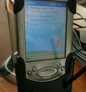 Карманный компьютер iPAQ Pocket PC