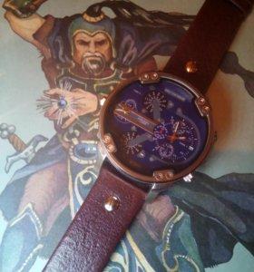 Новые мужские часы Дизель