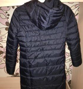 Пальто Zara демисезон