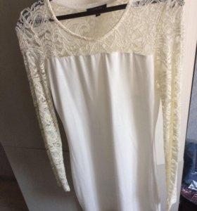 Новое платье, 42 размер