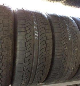 Michelin 255/50R19