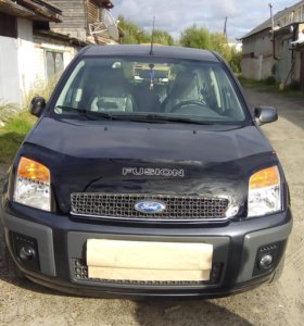 Ford Fusion 2008 г. 1 рестайлинг