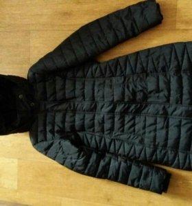 Весеннее пальто Ostin
