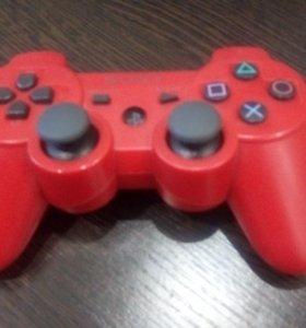 Геймпады на PlayStation 3