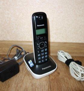 Беспроводной радиотелефон Panasonic KX-TG1611RU