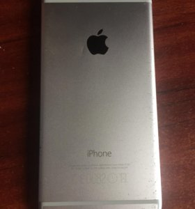 Корпус iphone 6 space gray