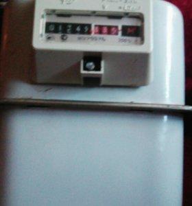 Газовый счетчик С ГК 4-1