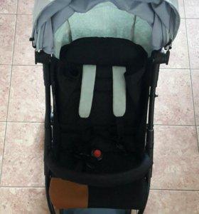 Прогулочная коляска Babysing s-go