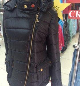 Качественные куртки