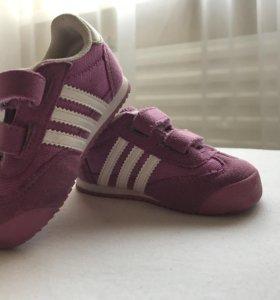 Спортивный костюм adidas +кроссовки adidas