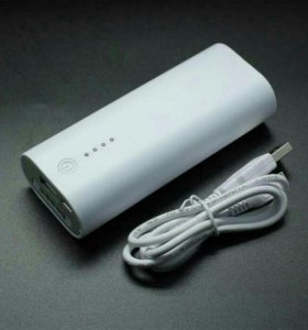 Повер банк Soshine E4C со сменными аккумуляторами