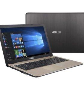"""Ноутбук ASUS X541NA-GQ245T 15.6"""""""