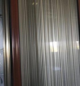 Двери-купе с мебельных образцов