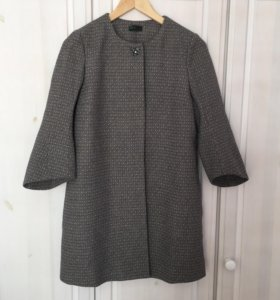 Новое пальто Benetton, 42 размер