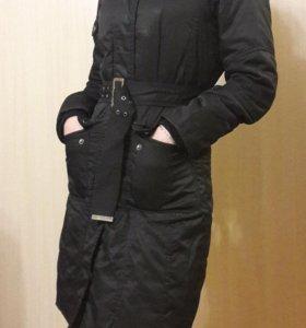 Пальто Ostin осень р44