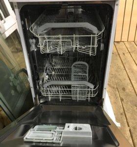 Посудомоечная машина хотпоинт аристон